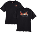GL1800 Too Far Too Fast Beefy T Shirt