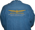 Goldwing Cadillact Shirt Picture